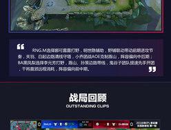 11月24日瓶子KPL速递:东部胜者组BA黑凤梨再胜RNG.M挺进东决